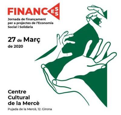 Jornada De Finançament Per A Projectes De L'Economia Social I Solidària