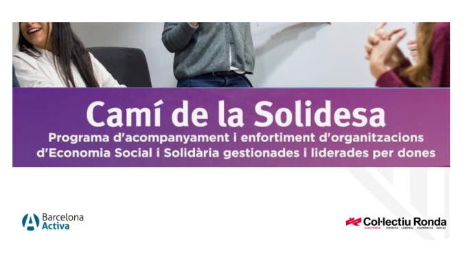 VI Camí De La Solidesa